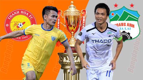 Nhận định bóng đá Thanh Hoá vs HAGL, 17h00 ngày 28/4: Cao điểm cuối cùng