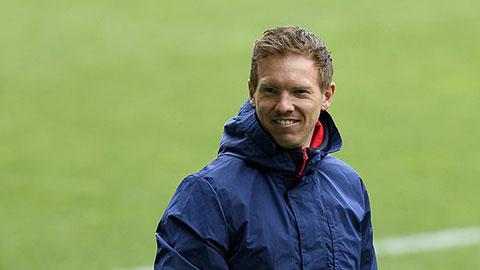 Bayern và Tottenham đang tranh giành Nagelsmann