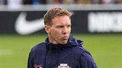 Leipzig đòi Bayern phí chuyển nhượng cao nhất lịch sử mới chịu nhả Nagelsmann