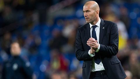 Zinedine Zidane đối đầu Thomas Tuchel: Bài toán khó với Zizou