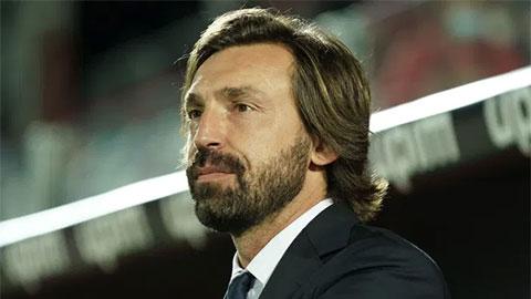 BLĐ Juventus đã 'tròng thòng lọng' vào cổ HLV Pirlo