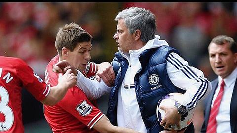 Tin giờ chót 27/4: Mourinho mỉa mai nỗi đau 7 năm của Gerrard