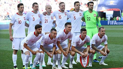 ĐT Ba Lan ở EURO 2020: Đi tiếp là thành công