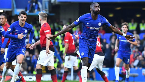 Hậu vệ Chelsea mong Roma loại MU khỏi Europa League
