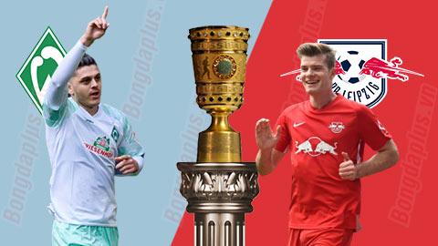 Nhận định bóng đá Bremen vs RB Leipzig, 01h30 ngày 1/5: Nagelsmann săn tìm danh hiệu