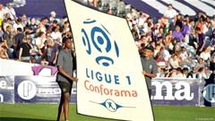 Ligue 1 sẽ rút xuống còn 18 đội?