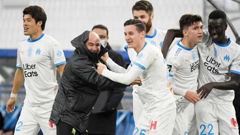 Chủ nhà Marseille sẽ đè bẹp đối thủ Strasbourg để kéo dài chuỗi trận ấn tượng dưới thời HLV Jorge Sampaoli