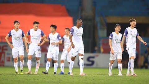 Nhận định bóng đá Hà Nội vs Sài Gòn, 17h00 ngày 2/5: Thách thức cho chủ nhà!