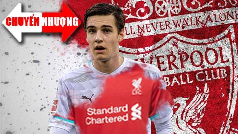 Tin chuyển nhượng 30/4: Neuhaus hướng trái tim đến Liverpool