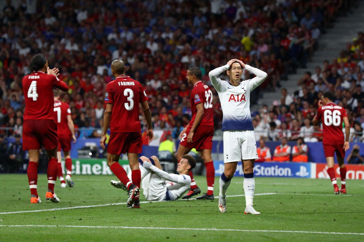 Chung kết Champions League 2018/19 là cuộc chiến nội bộ nước Anh