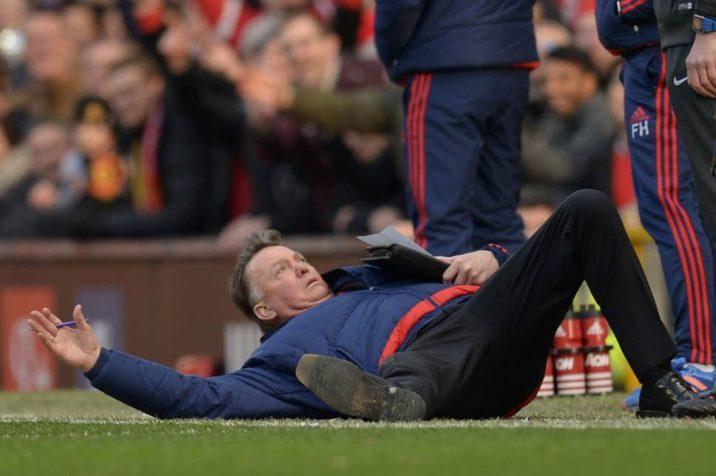Những chiến lược gia cộm cán như Louis van Gaal hay Jose Mourinho đều bị Ed đạp thẳng cẳng khi không làm được việc