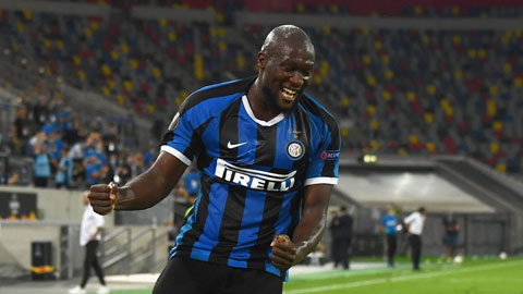 Lukaku và Inter giữa ngã ba đường