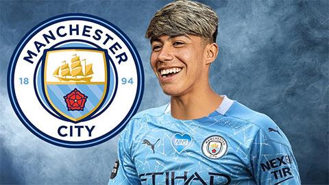 Man City tậu sao trẻ Argentina, muốn bán Sterling để đón Haaland hoặc Grealish
