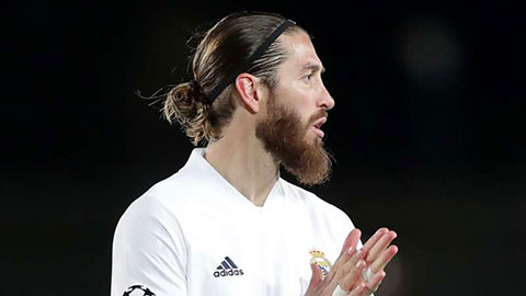 Zidane xác nhận Sergio Ramos trở lại trận tái đấu Real vs Chelsea