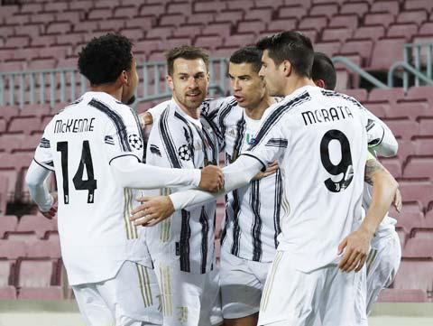 Oxbet đưa tin Udinese vs Juventus, 23h00 ngày 2/5: Mệnh lệnh phải thắng