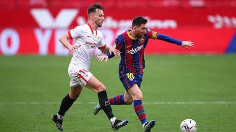 Covid-19  tạo ra cuộc đua vô địch La Liga kỳ thú