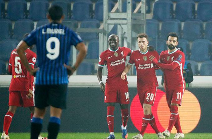 Liverpool phải chơi tất tay trước MU