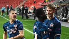 Trực tiếp Newcastle vs Arsenal, 20h00 ngày 2/5