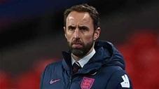 HLV ĐT Anh tại EURO 2020: Gareth Southgate