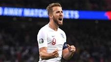 Ngôi sao EURO 2020: Harry Kane (ĐT Anh)