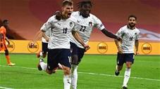 Ngôi sao EURO 2020: Nicolo Barella (ĐT Italia)