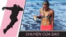 Chuyện của sao 3/5: Mỹ nhân Golf diện bikini khoe vòng 1