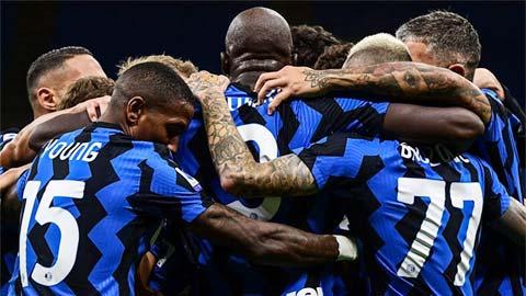 Inter giành Scudetto: Chiến quả đầu sau 5 năm tái thiết
