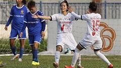 Đánh bại Than KS Việt Nam, Hà Nội I Watabe vào chung kết giải nữ cúp QG 2021