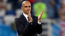 HLV ĐT Bỉ tại EURO 2020: Roberto Martinez