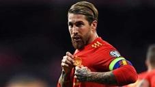 Ngôi sao EURO 2020: Sergio Ramos (ĐT Tây Ban Nha)