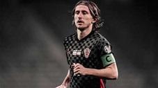 Ngôi sao EURO 2020: Luka Modric (ĐT Croatia)