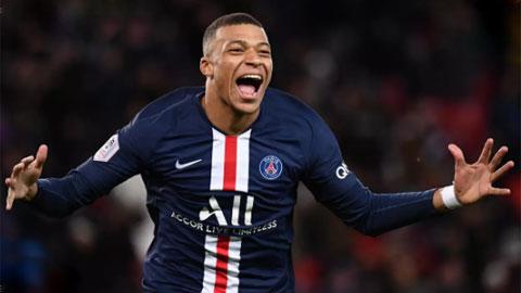 Man City vs PSG: Sân Etihad có đánh thức được Mbappe?