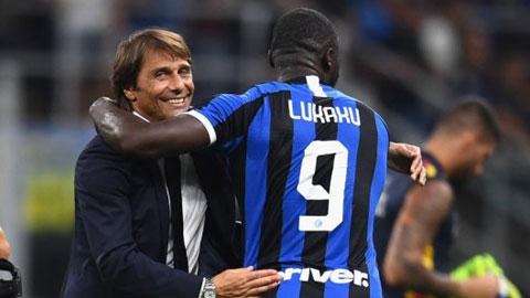 Inter vô địch Serie A 2020/21: Sức bật từ  Premier League