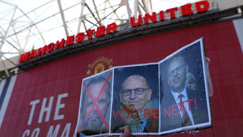 Vì sao nhà Glazer là những ông chủ đáng ghét nhất bóng đá Anh?