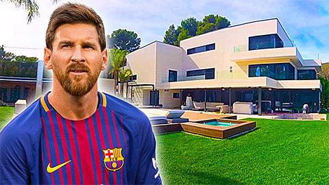 Lionel Messi khiến cả đội 'ấm lòng' trước trận Barca vs Atletico