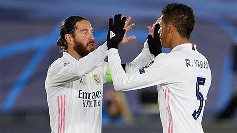 Real Madrid đón trụ cột trở lại ở trận tái đấu Chelsea