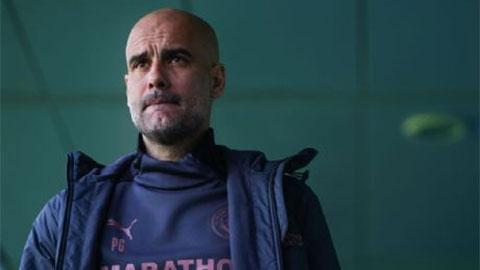 Guardiola loại PSG khỏi trí nhớ của các học trò