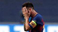 Toàn đội Barca bị điều tra vì bữa tiệc của Messi