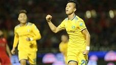Phan Văn Đức và những bàn thắng khiến thầy Park mê mẩn tại V.League 2021