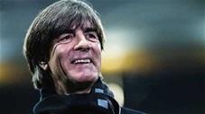 HLV ĐT Đức tại EURO 2020: HLV Joachim Loew