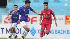 Hà Nội có bao nhiêu cơ hội vào top 6 giai đoạn 1 V.League 2021