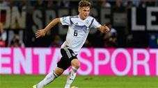 Ngôi sao EURO 2020: Joshua Kimmich (ĐT Đức)