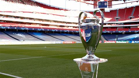 Chung kết Champions League và Europa League diễn ra khi nào?