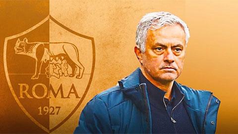 Roma trông chờ gì ở Mourinho?