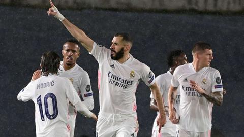 Real Madrid: Những kẻ bất tử độc nhất vô nhị trong bóng đá