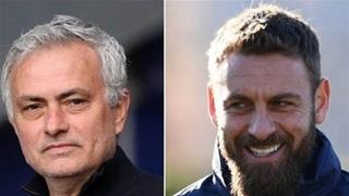 Tin giờ chót 5/5: De Rossi sẽ làm phó tướng cho Mourinho