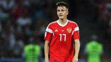 Ngôi sao EURO 2020: Aleksandr Golovin (ĐT Nga)
