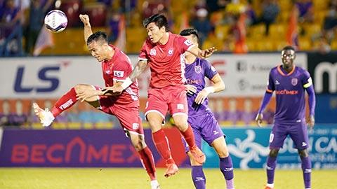 Nhận định bóng đá Hải Phòng vs Bình Định, 17h00 ngày 7/5: Căng như dây đàn