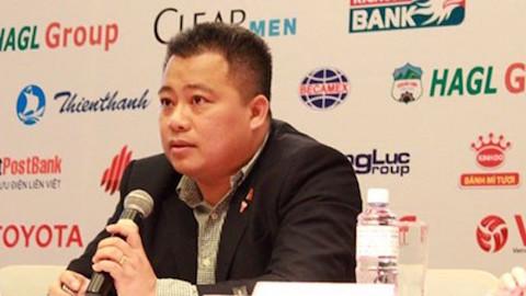 """Ông Nguyễn Minh Ngọc – Tổng giám đốc VPF: """"Vì Covid-19, giai đoạn 2 của V.League sẽ rất khốc liệt!"""""""