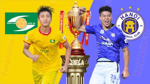 Nhận định bóng đá SLNA vs Hà Nội FC, 17h00 ngày 7/5: Thắng và chờ đợi